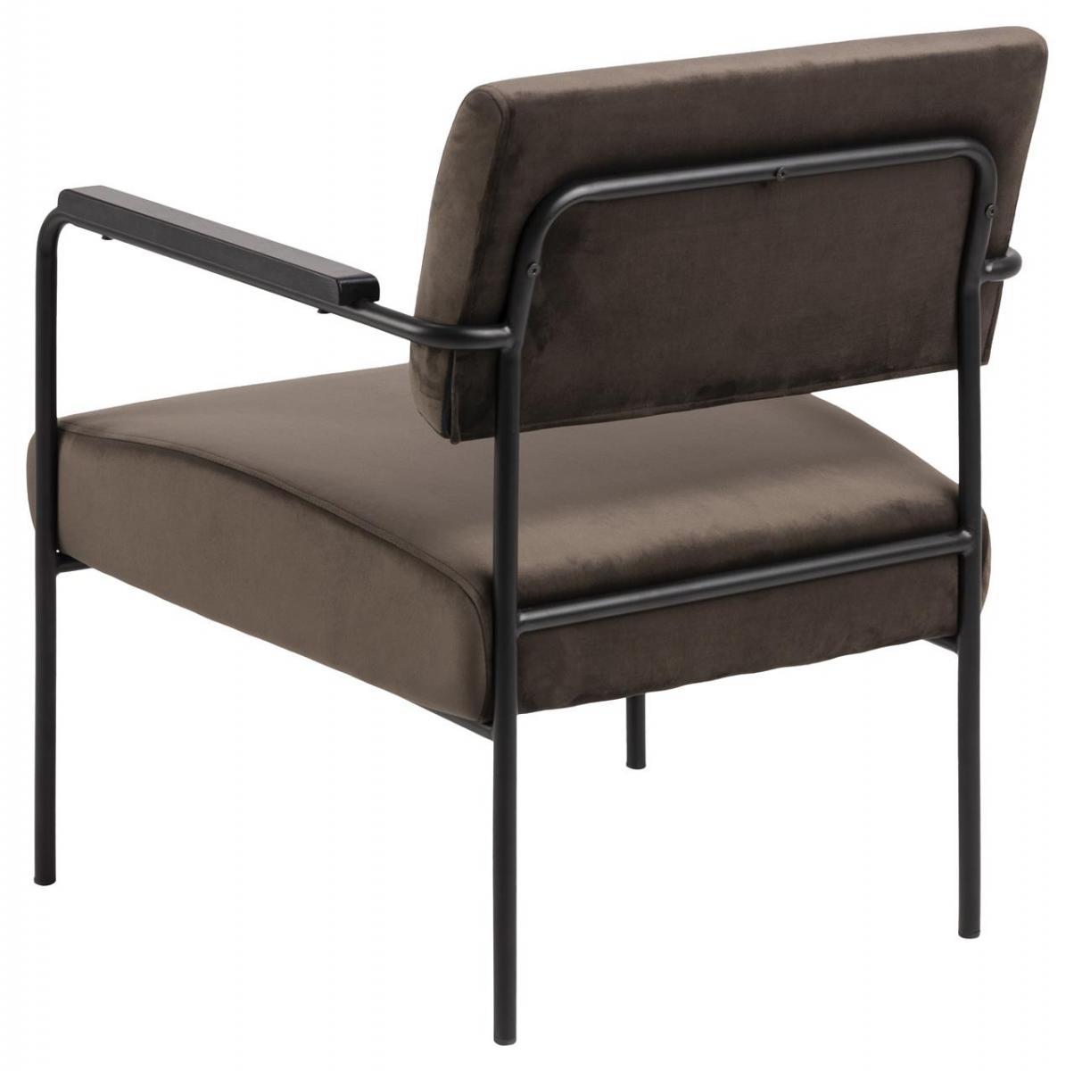krzesło Cloe Actona