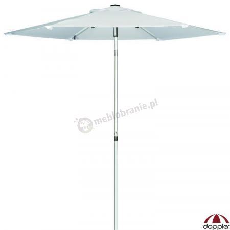 parasol alu pro iii 260 push up doppler parasole ogrodowe. Black Bedroom Furniture Sets. Home Design Ideas
