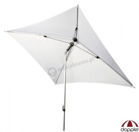 parasol alu pro iii 200x250 doppler parasole ogrodowe. Black Bedroom Furniture Sets. Home Design Ideas