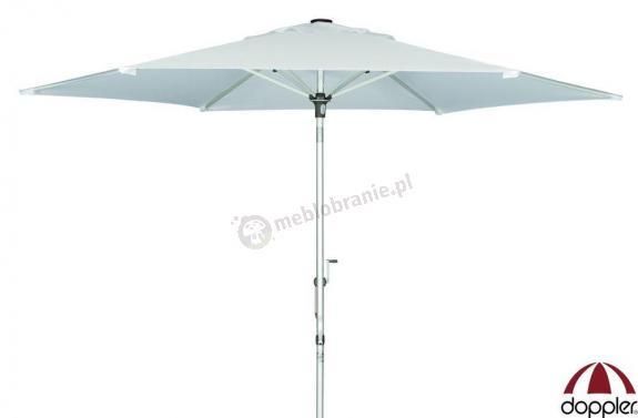 parasol alu pro 305 doppler parasole ogrodowe. Black Bedroom Furniture Sets. Home Design Ideas