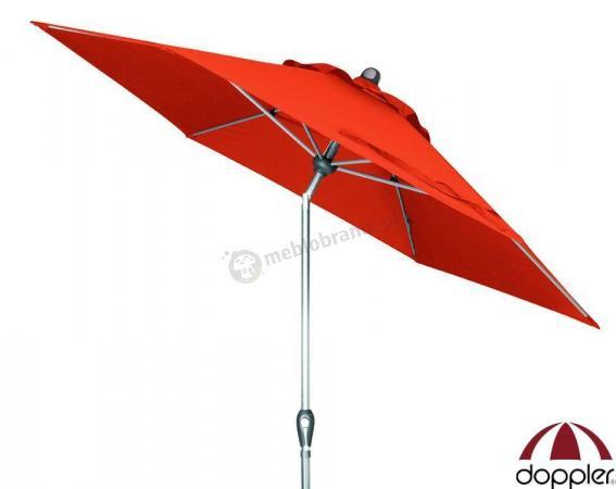 Przeciwsłoneczny i przeciwdeszczowy parasol sunline 280