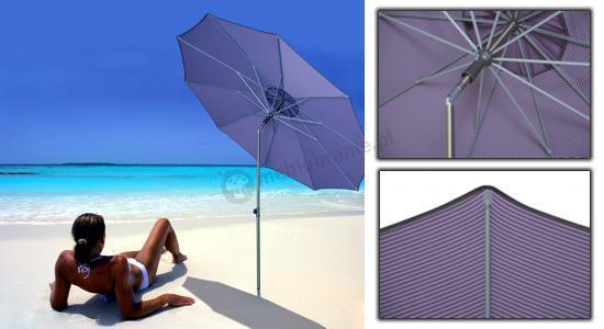 Przeciwsłoneczny Parasol Colorcap Big 250 sklep internetowy