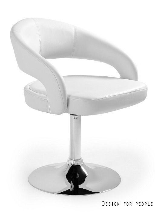 fotel Stilo biały
