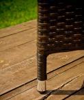 Fotel z zestawu Gustoso