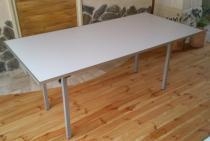 Stół bankietowy składany 160x90cm