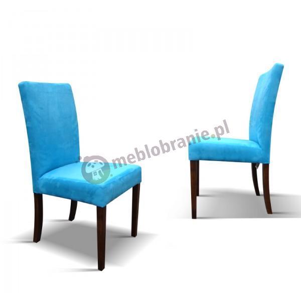 Krzesło wąskie