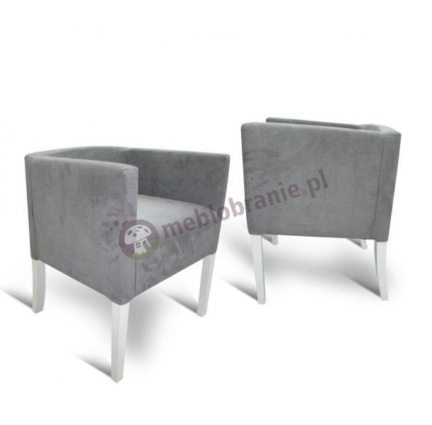 Fotel prosty 65cm