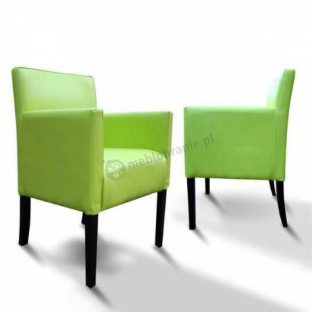 Fotel prosty 84cm