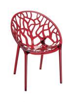 Krzesło Siesta Crystal