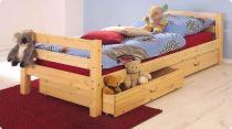 Łóżko Sofie 1