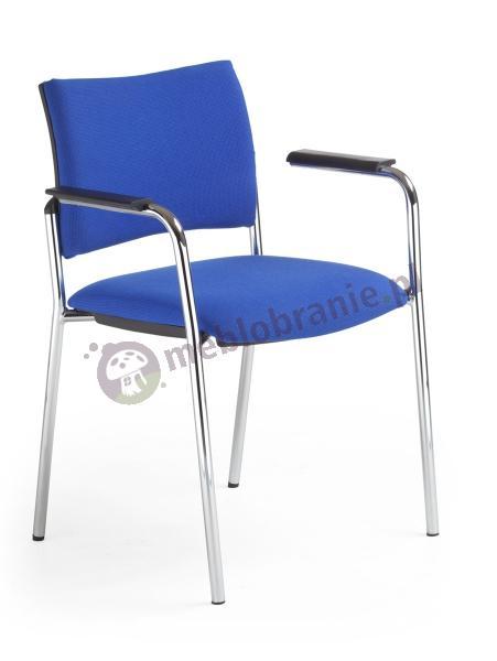 Krzesło Intrata Visitor Arm