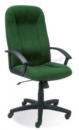 Fotel gabinetowy Mefisto 2002 zielony