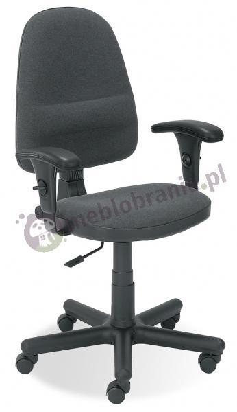 Krzesło obrotowe Prestige R profil