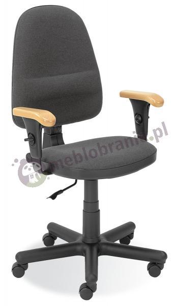 Krzesło obrotowe Prestige RE profil