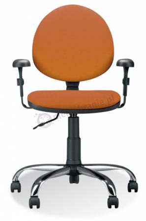 Krzesło obrotowe Smart R steel 01 chrome sklep internetowy, ceny opinie