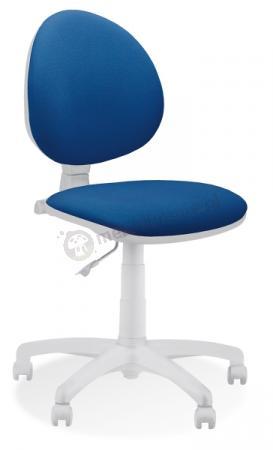 Krzesło obrotowe Smart white gts sklep internetowy, opinie, cena