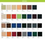 Krzesło obrotowe Tema gtp6 profil kolorystyka, obicie, komentarze, ceny