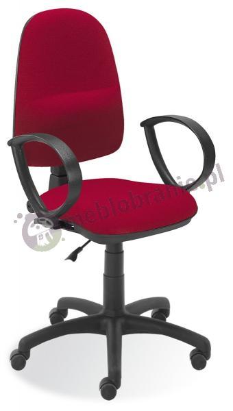 Krzesło obrotowe Tema gtp6 profil