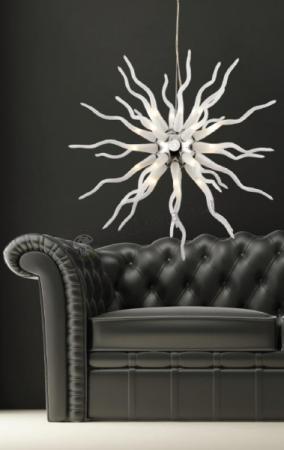 Lampa wisząca Octopus Azzardo