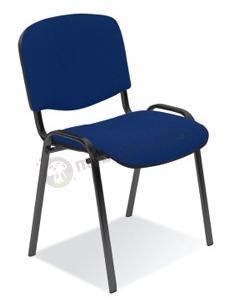 Krzesło ISO niebieskie