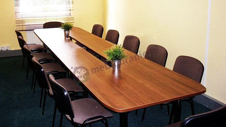 Stół konferencyjny dla 14 osób Samba