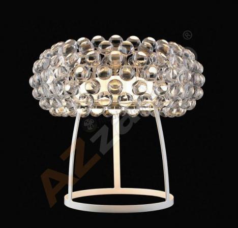 Lampa stołowa Acrylio Azzardo
