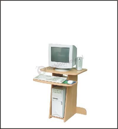 Stolik komputerowy Mikro