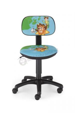 Krzesło Bambino Pirate_d GTS