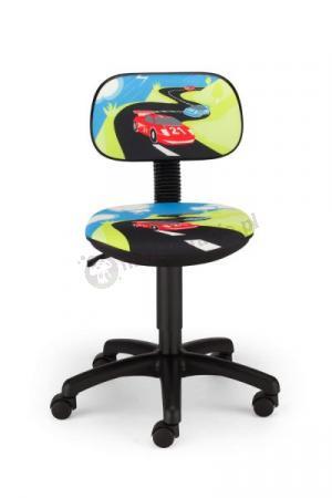 Krzesło Bambino Turbo_s GTS