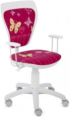 Fotel Ministyle Cartoons GTP TS22 Butterfly małe krzesło biurowe