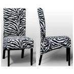 Krzesło z oparciem standardowym 98 cm