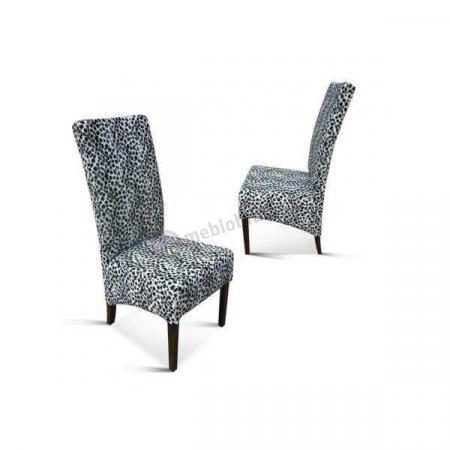 Krzesło animals lampart