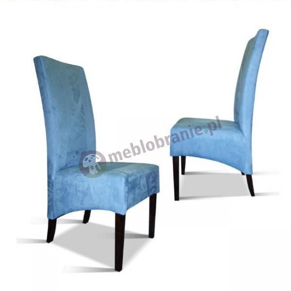 Krzesło skośne