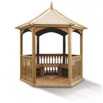 Altana Gazebo Appleton