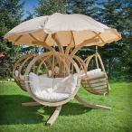 Fotel wiszący Quadro do ogrodu cena