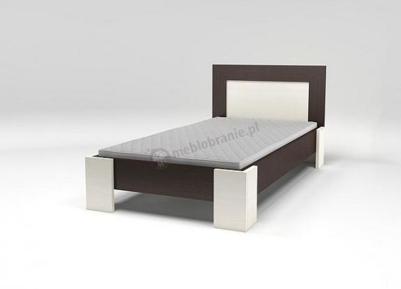 Łóżko QUBE QLO-01