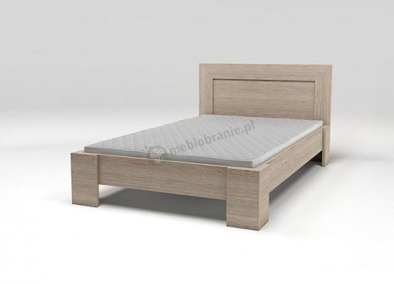 Łóżko QUBE QLO-02