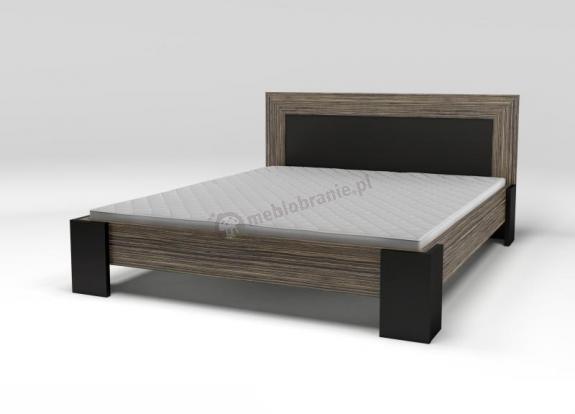 Łóżko QUBE QLO-04