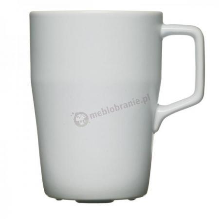 Robusta kubek biały, 0,3 l Sagaform Cafe