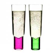 Kieliszki do szampana (2 szt.) Sagaform Club