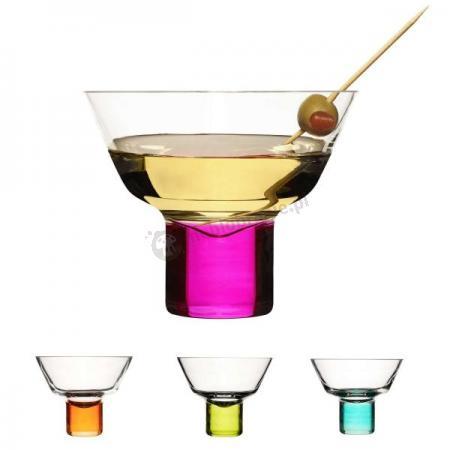Kieliszki do martini (4 szt.) Sagaform Club