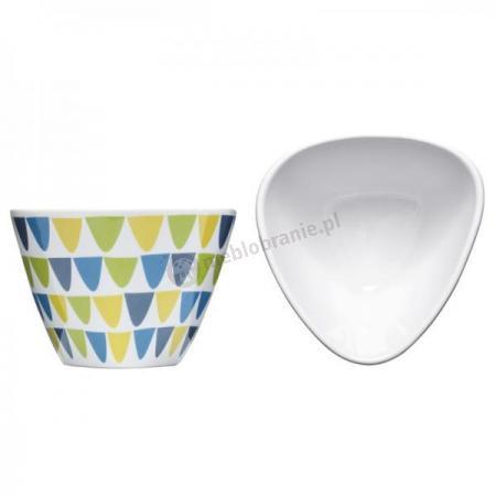 Miska do serwowania ceramiczna, 18 x 17 x 12 cm Sagaform SOS