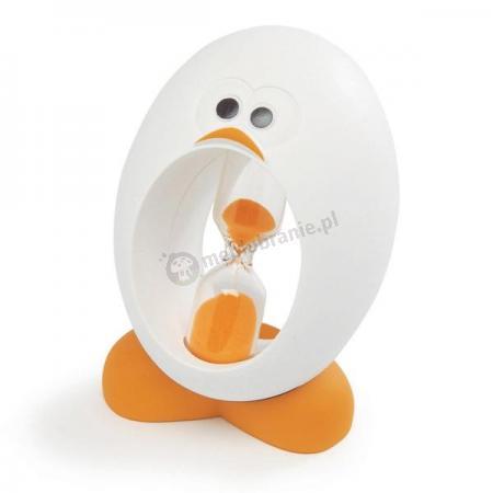 3-minutowy timer-klepsydra do jajek