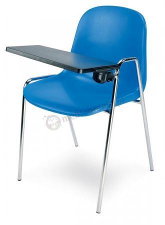 Krzesło konferencyjne Beta z pulpitem sklep internetowy