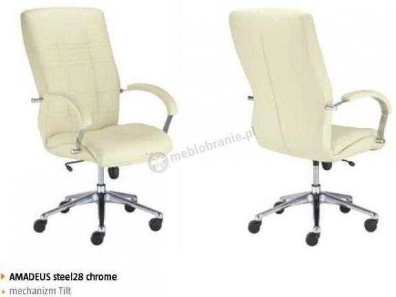 Elegancki fotel biurowy Amadeus sklep internetowy