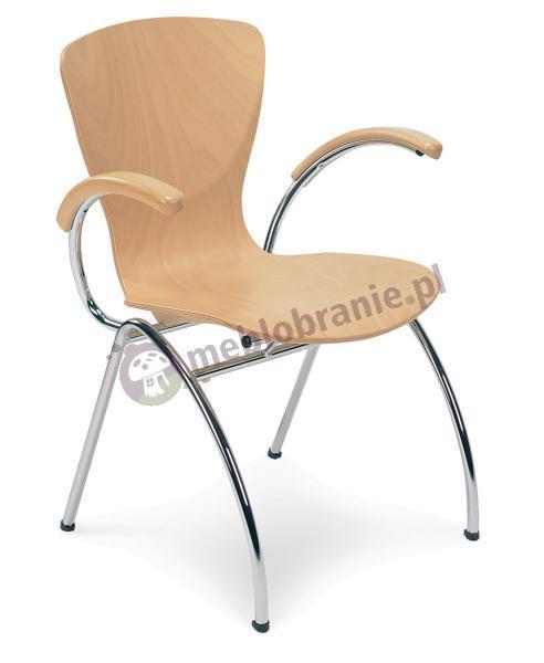 Krzesło Bingo Arm