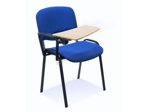 Krzesło ISO z pulpitem - ISO TE