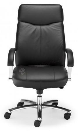 Fotel biurowy Rapsody steel04 chrome sklep internetowy