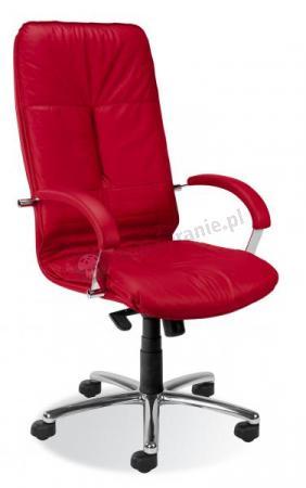Fotel biurowy Meteor steel chrome sklep internetowy