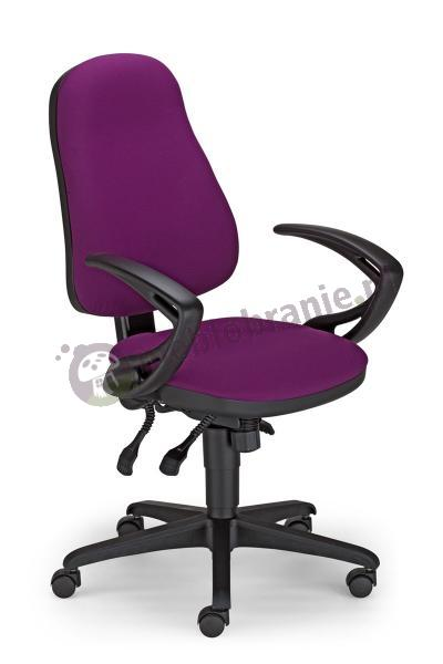 Krzesło biurowe Offix gtp41 ts16